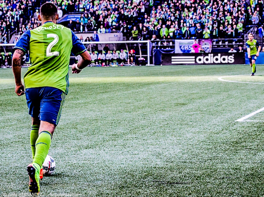 Dempsey anota gol en Panamá y se acerca alrécord